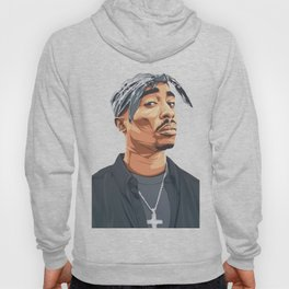 King of Rap 2P Hoody