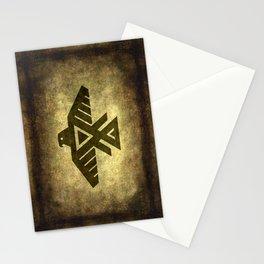 The Thunderbird Stationery Cards