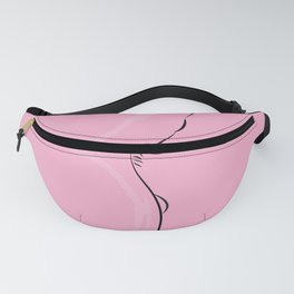 Baby face Fanny Pack