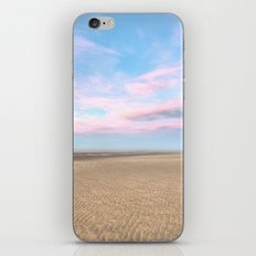 Sparse Beach iPhone & iPod Skin