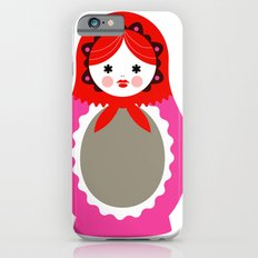 Matrioska-006 iPhone 6s Slim Case