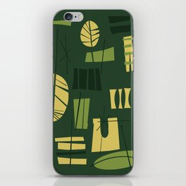Molokai iPhone Skin