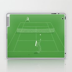 Game Point Laptop & iPad Skin