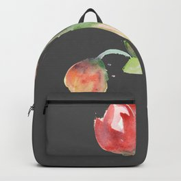 tulips (version #2) Backpack