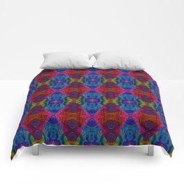 Varietile 50c (Repeating 1) Comforters