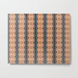 Numbat (Myrmecobius fasciatus) Metal Print