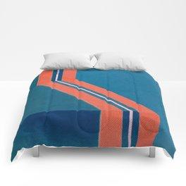 Direction Change 2 Comforters