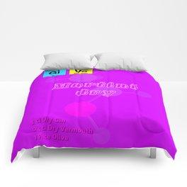 Martini Dry Comforters