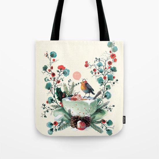 Wesh Love. Tote Bag