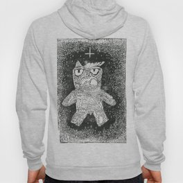 Indelible sequence of memories, all learning Hoody