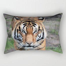The Bengal Tiger Rectangular Pillow