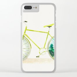 Have an Adventure Today Clear iPhone Case