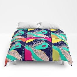Iriana- Serie Viva La Femme Comforters