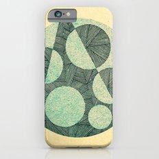 - cosmogony_03 - iPhone 6s Slim Case