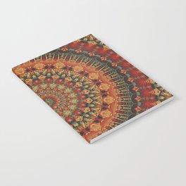 Mandala 563 Notebook
