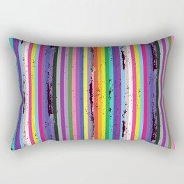 LGBTQ2 Pride Rectangular Pillow