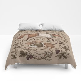 Tricksters Comforters