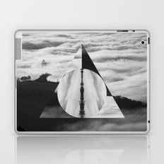The Tale of Three Brothers - Deathly Hallows Laptop & iPad Skin