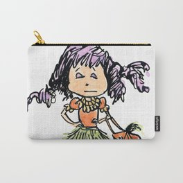 Dorthy Carry-All Pouch