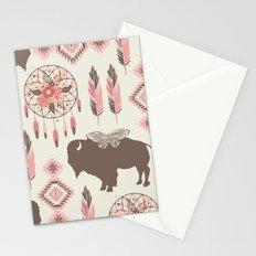 Spirit Walk Stationery Cards