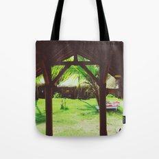 Gili Air Tote Bag