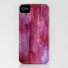 Jeanette Slim Case iPhone (4, 4s)