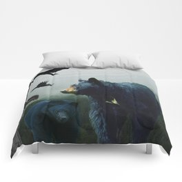 The Sacred Trail of the Great Bear Comforters