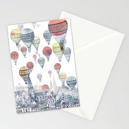 Voyages Over Edinburgh ~ Refresh Stationery Cards