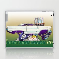 AFX Comet Laptop & iPad Skin