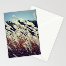 Natural Glow Stationery Cards