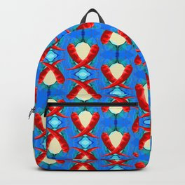 Pepper Pot Day 3 Backpack