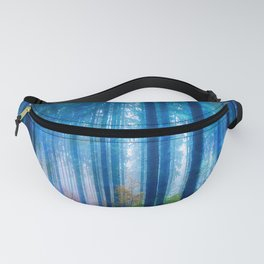 Amazing Nature - Forest Fanny Pack