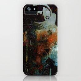 Cowboy Bebop Cosmonaut iPhone Case