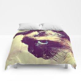 Siamese Cat Comforters