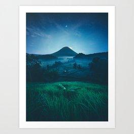 BALI, INDONESIA 3 Art Print