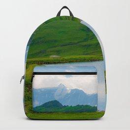 Grindelwald, Switzerland Backpack