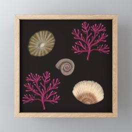 Souvenirs of Portugal I Framed Mini Art Print