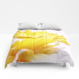 Spring Has Sprung Comforters