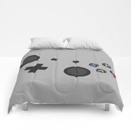 Controller Comforters