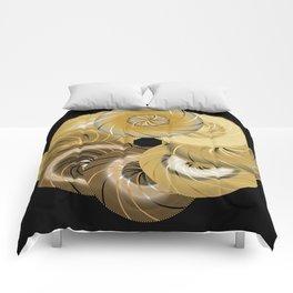 FC No. 16 Comforters