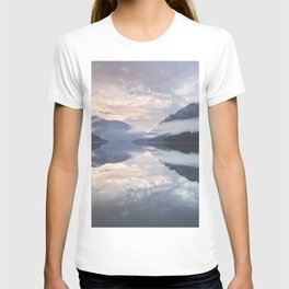 Mornings like this - Landscape and Nature Photography T-shirt