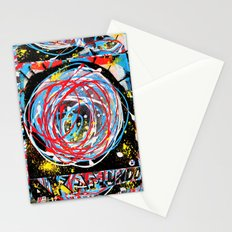 Universo Stationery Cards