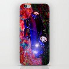 32 Ford Hotrod iPhone & iPod Skin