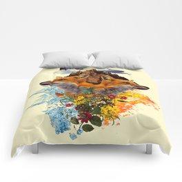 FOX Comforters