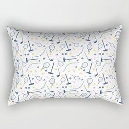 Sport 1 Rectangular Pillow