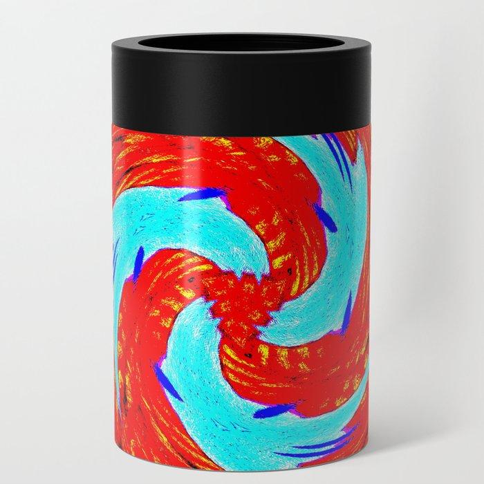 Kakadu Billabong Can Cooler