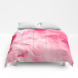 Abstract Blood Comforters