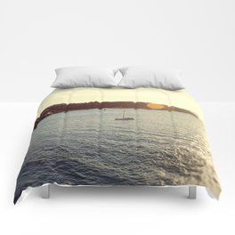 Sailing from the Sun Comforters