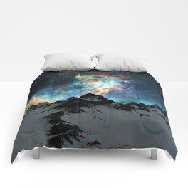 NORTHERN LIGHT ALASKA Comforters