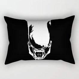 Exist Rectangular Pillow